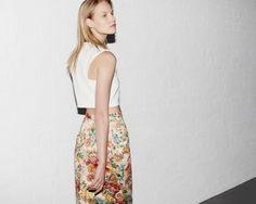 Just In! Zara's Latest Chic Lookbook