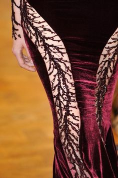 """Couture Fall 2013 - Zuhair Murad (Details) из группы """"Personal Witches"""""""