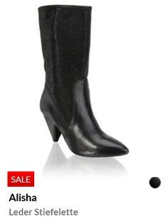 Erhältlich im  online shop von humanic.net/de mit 9% Cashback für KGS Partner Im Online, Partner, Heeled Boots, Heels, Shopping, Fashion, Leather, High Heeled Boots, Moda
