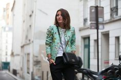 PARIS WITH MY FLAMINGOS - Lovely Pepa by Alexandra