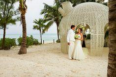 Sandos Caracol Eco Resort & Spa  http://www.weddinglocation.com/destination/sandos-caracol-eco-resort-spa/
