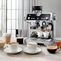 Delonghi La Specialista Pump Espresso Machine Home Coffee Stations Espresso Espresso Machine