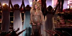 Beyoncé's Plans For Her Twins' Nursery Are Insane