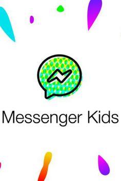 Facebook Messenger Kids, l'appli Facebook pour les enfants de 9 - 11 ans est sortie aux US. Quelle est donc cette application qui fait déjà tant parler d'elle ? Pour tout savoir sur cette app, c'est ici : http://bit.ly/******/  #Facebook #ResauexSociauxPourEnfants #EdNum #Actu #Enfants
