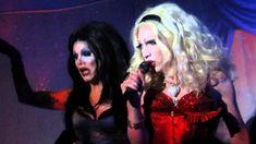 "Jinkx Monsoon's and Sharon Needles' ""Bohemian Rhapsody"""
