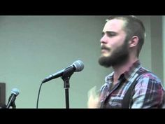 Neil Hilborn With OCD Recites Poem About His One True Love (Rustbelt 2013) Ooof, right in the feels...