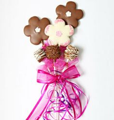 Cookie Bouquets   Christy's Gourmet Gifts