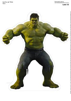 Uau! Veja o que temos para Centro de Mesa Vingadores Hulk 1-1-2 Hulk Birthday, Avengers Birthday, Superhero Birthday Party, Avenger Party, Marvel Comics, Marvel Heroes, Batman, Superman, Avengers Party Decorations
