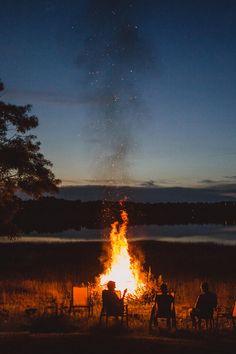 September nights, prefect for bonfires<3