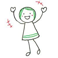 6. 人に動きをつけてみよう - ボールペンで描く!プチかわいいイラスト練習帳 Stick Figures, Vector File, Sewing Hacks, Doodles, Geek Stuff, Diy Projects, Cartoon, Drawings, Illustration
