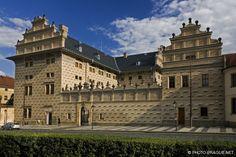 Schwarzenberský palác Praha