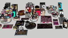 Presents - 3D Warehouse