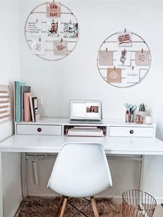 Teen Room Decor 74548 live your best life today – If you still have a pulse, God still has a purpose. Study Room Decor, Room Ideas Bedroom, Teen Room Decor, Bedroom Inspo, Teen Study Room, Office In Bedroom Ideas, Teen Bedroom Desk, Dorm Room Desk, Apartment Desk