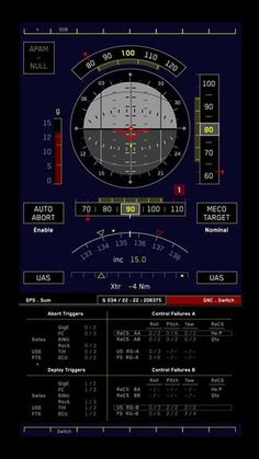 Interfacing with Mars: Territory Studio and 'The Martian' Gui Interface, Interface Design, Gfx Design, Aviation Technology, Aircraft Interiors, Nasa Missions, Technology Wallpaper, Head Up Display, Dashboard Design