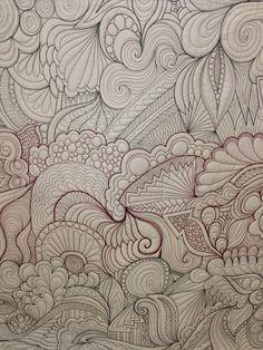 Karlee Porter: Graffiti Quilting 101