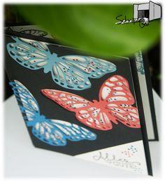 Wenn ich entdecke, dass sich der erste Schmetterling in die Lüfte erhebt, ist das für mich ein Zeichen von Sommer  ____________________...