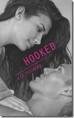 """4/5 Bird Review to HOOKED by Liz Fichera. """"This book deals with some really tough issues"""""""