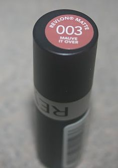 Revlon Matte Lipstick in Mauve It Over | Makeup, Beauty and More