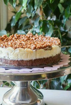 Therese heter jag som bakar. Jag håller till i Göteborg och min stora passion på fritiden är bakning. Det ger lugn, utlopp för kreativitet och, inte minst, något gott till fikat ;-) Kontakta mig på therese.salmi@gmail.com