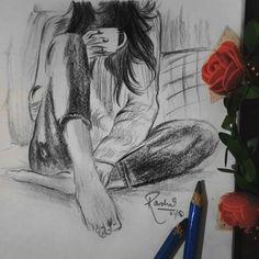 Sketchbooks, Caffeine, Restore, Pencil Drawings, Sketching, Tea Cups, Artsy, Portrait, Instagram