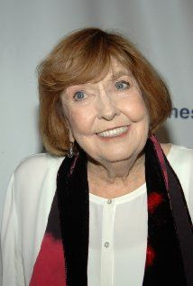 Anne Meara (September 20, 1929 - May 23, 2015) was an American actress and comedian. She and husband Jerry Stiller were a prominent 1960s comedy team, appearing as Stiller and Meara. She also appeared on stage, television, numerous films, and became a playwright.