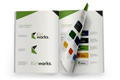 Kiwi Creative developed a new brand, website, and sales enablement strategy for Kiriworks! Read more about one of our raving fans on our portfolio. Branding Portfolio, Portfolio Design, Logo Design, Success, Marketing, Creative, Portfolio Design Layouts