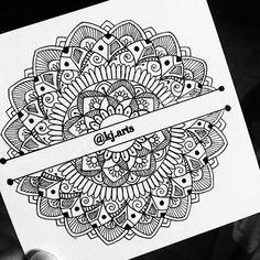 Mandala on a 4 by 4⚪️⚫️ • • • • #art#artoftheday#micronpen#mandala#mandalas#mandalaart#mandalatattoo#tattoo#flower#blackandwhite#mtlart#zentangle#zenart#details#dailysketch#mtl#doodle#patterns#penart#mtlart#inkdrawing#illustration#loveart#picoftheday#doodling#zendoodle#heymandalas#mandala_sharing#mtl#zentanglemandalalove#mandalala#artsbyNK
