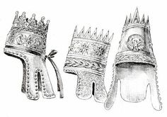 Armenian tiara. All the Artaxiad kings before and after Tigranes the Great wore this unique Armenian solar crown that symbolized the national Armenian God of Light Mithra. The crown has its origin in at least the time of the Kingdom of Ararat (2nd-1st millennium BCE), if not earlier.