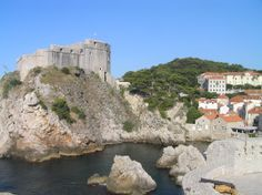 Croacia. Dubrovnik.