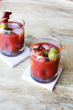 bacon bloody mary recipe