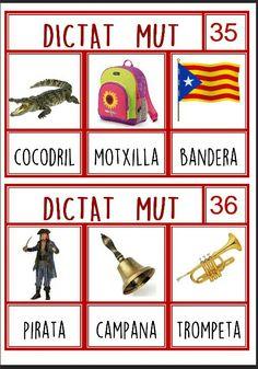 Valencia, Montessori, Language, Baseball Cards, School, Vocabulary, Magic Words, Phonological Awareness, Infant Activities