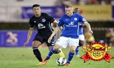 Prediksi Everton vs Leicester 19 Desember 2015