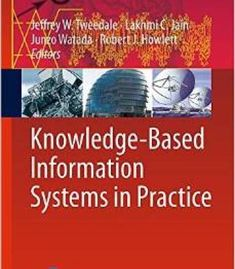 Knowledge-Based Information Systems In Practice PDF