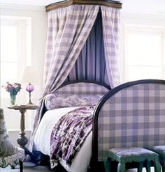Spare bedroom for future castle