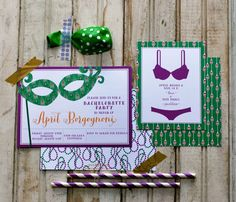 New Orleans bachelorette party! It's time to party in NOLA with your bachelorettes. get ready for some fun ideas and inspiration to plan th New Orleans Bachelorette, Bachelorette Weekend, Bachelorette Party Invitations, Bridal Shower Invitations, Party Time, Bourbon, Louisiana, Party Ideas, Lingerie Party
