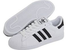 Adidas Superstar II - $50