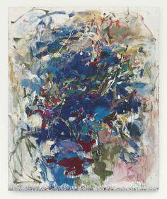 Joan Mitchell (1925-1992) Untitled