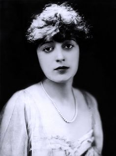 MABEL NORMAND (1922)