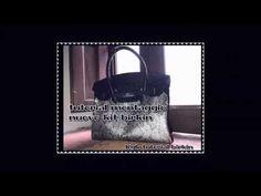 Birkin tutorial montaggio - YouTube
