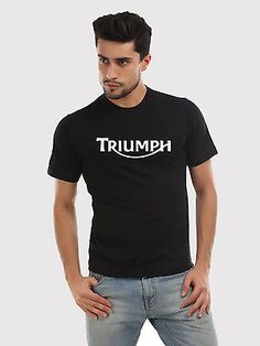#Triumph t-shirt, rock motorcycle club,70s-80s #,mens,cool, #classic,vintage, ret,  View more on the LINK: 	http://www.zeppy.io/product/gb/2/231721514043/