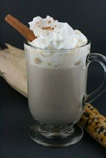 Crock-Pot Pumpkin Spice Lattes Recipe.  Made these yesterday and by the 3rd sip I was hooked!  #glutenfree