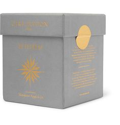 Inspired by the story of The Nativity, <a href='http://www.mrporter.com/mens/Designers/Cire_Trudon'>Cire Trudon</a>'s 'Bethléem' candle has an exotic and musky fragrance - it combines top notes of spicy pepper, cardamom and saffron with a warm amber, sandalwood and cedar base. Infused with middle notes of white flowers for a refreshing floral twist, the vegetable-based wax and white cotton wick are housed in a hand-blown amber...