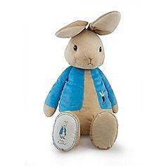 Beatrix Potter - Giant peter rabbit