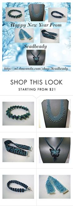 """""""Happy New Year"""" by seadbeady on Polyvore featuring mode"""
