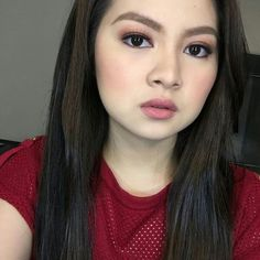 Twitter Kylie Padilla, Filipino Girl, Burgundy Wedding Cake, Filipina, Yuri, My Idol, Target, Barbie, Sanya