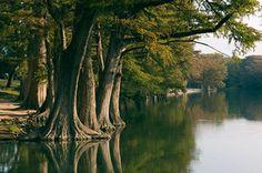 """""""Frio River""""  Garner State Park"""