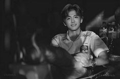 """jangan dekat dekat, maksimal 5 langkah dari saya""   #4 on renjun    … #acak # Acak # amreading # books # wattpad Nct Dream Jaemin, Na Jaemin, Jisung Nct, Winwin, Reaction Pictures, Taeyong, Boyfriend Material, K Idols, Jaehyun"