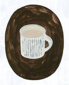 fumi koike -- coffee