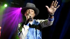 Watch: Pharrell Performs Live At The 2014 Made in America Music Festival   Video http://stupidDOPE.com/?p=339511 #stupidDOPE