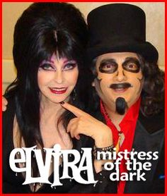 Female Vampire, Vampire Girls, Sci Fi Movies, Movie Tv, Elvira Movies, Lily Munster, Carolyn Jones, Cassandra Peterson, Bruce Campbell